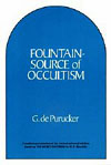 G. de Purucker -                           FOUNTAIN-SOURCE